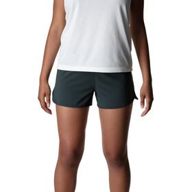 Houdini Light Shorts Women gust green